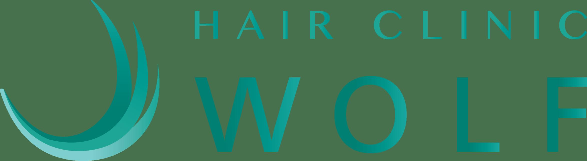 Logo Hair Clinic Wolf haarkliniek Wolf haartransplantatie
